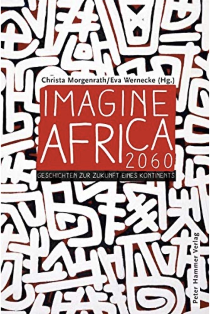 """Cover """"Imagine Africa 2060"""""""