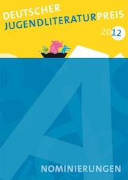 Plakat Deutscher Jugendliteraturpreis