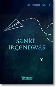 "Cover: Tamara Bach ""Sankt Irgendwas"""