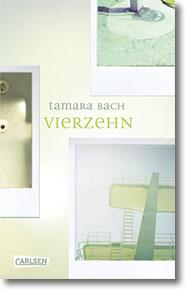"""Cover: Tamara Bach """"Vierzehn"""""""