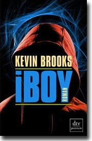 Cover Kevin Brooks