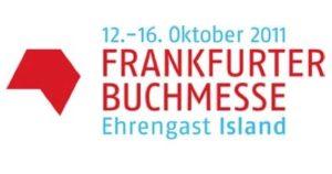 Logo Buchmesse 2011