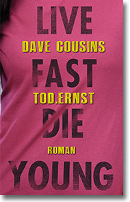 """Cover: Dave Cousins """"Tod.Ernst"""""""