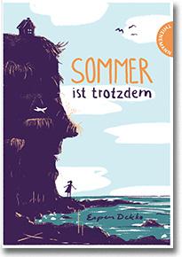 """Cover: Espen Dekko """"Sommer ist trotzdem"""""""