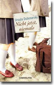 Cover Ursula Dubosarsky
