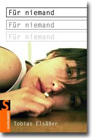 Cover Tobias Elsäßer