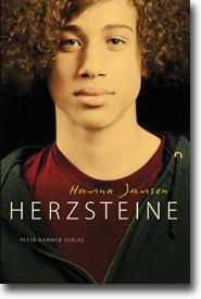 Cover Hanna Jansen