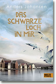 "Cover: Anders Johansen ""Das schwarze Loch in mir"""