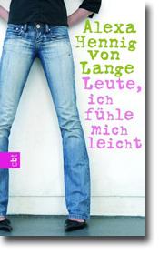 Cover Hennig von Lange