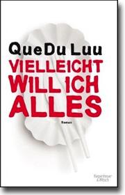 Cover QueDu Luu
