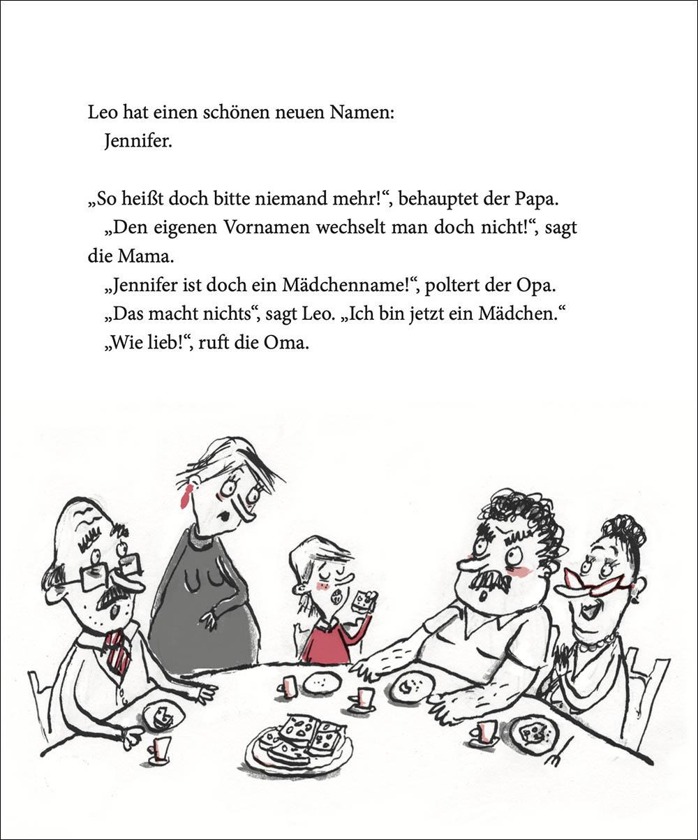 """Seite 9: Franz Orghandl """"Der Katze ist es ganz egal"""""""