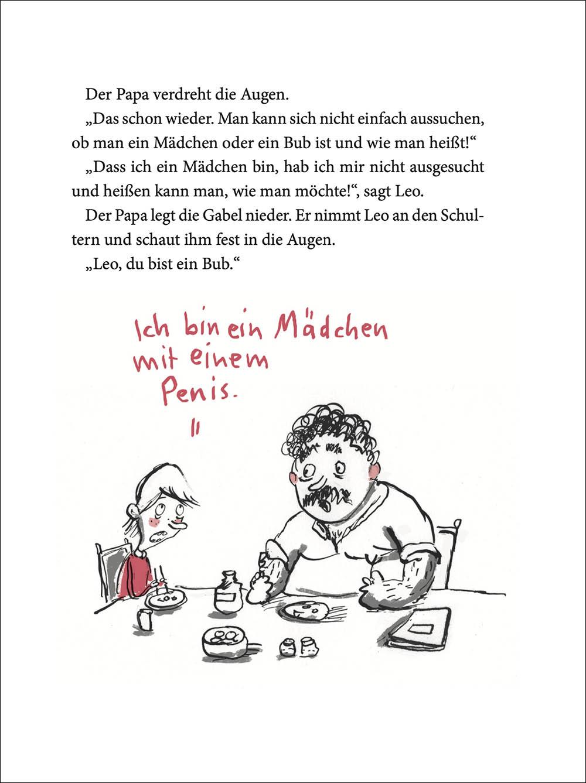 """Seite 35: Franz Orghandl """"Der Katze ist es ganz egal"""""""