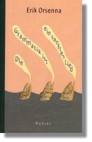 Cover Orsenna