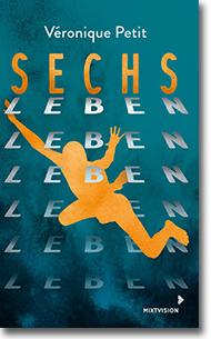 """Cover: Véronique Petit """"Sechs Leben"""""""