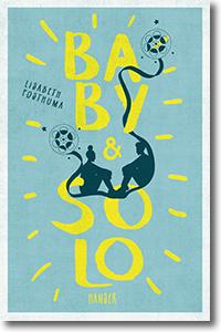 """Cover: Lisabeth Posthuma """"Baby & Solo"""""""