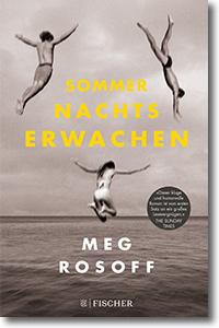 """Cover: Meg Rosoff """"Sommernachtserwachen"""""""