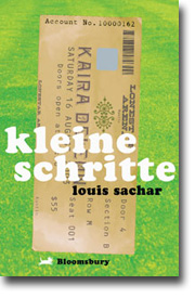 Cover Sachar
