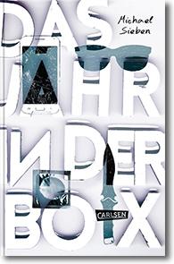 """Cover: Michael Sieben """"Das Jahr in der Box"""""""