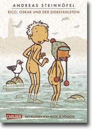 Cover Andreas Steinhöfel
