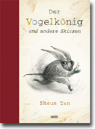 Cover Shaun Tan