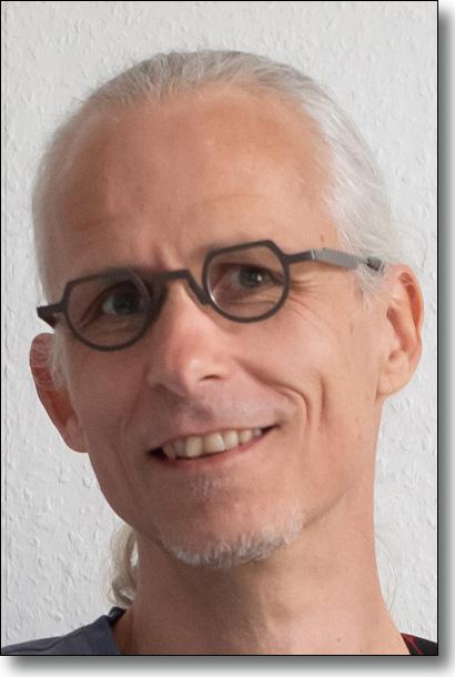 Ulf Cronenberg